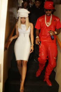 nicki-minaj-and-SB-arrive-the-jasmine-brand