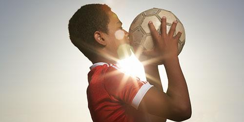 football-large